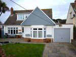 Thumbnail for sale in Purbeck Road, Barton On Sea, New Milton