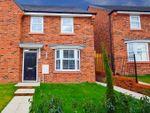 Thumbnail to rent in Moss Lane, Sandbach