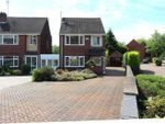 Thumbnail for sale in Winsford Avenue, Coventry
