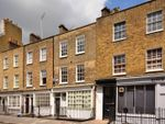 Thumbnail to rent in Harcourt Street, Marylebone