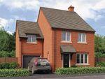 "Thumbnail to rent in ""Buckingham"" at Burton Road, Streethay, Lichfield"