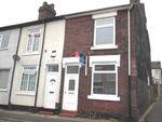 Thumbnail to rent in Bowden Street, Burslem, Stoke-On-Trent