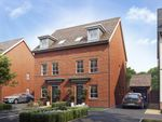 "Thumbnail to rent in ""Abingdon"" at Chapel Hill, Basingstoke"