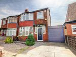 Thumbnail for sale in Bedford Road, Firswood, Manchester