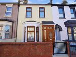 Thumbnail for sale in Caistor Park Road, Stratford, London