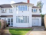 Thumbnail for sale in Withey Close West, Westbury-On-Trym, Bristol