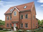 "Thumbnail to rent in ""Hesketh"" at Carters Lane, Kiln Farm, Milton Keynes"