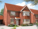 "Thumbnail to rent in ""The Oxford"" at St. James Way, Biddenham, Bedford"