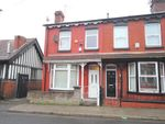 Thumbnail to rent in Leinster Road, Old Swan, Liverpool