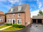 Thumbnail for sale in Fort William Close, Greylees, Sleaford, Lincolnshire