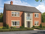 Thumbnail to rent in Stephenson Park, Killingworth