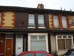 Thumbnail to rent in Gwladys Street, Liverpool