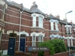 Thumbnail to rent in St Johns Road, Exeter