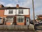 Thumbnail to rent in Cleveland Road, Hinckley