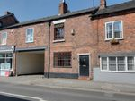Thumbnail to rent in Hospital Street, Nantwich