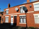 Thumbnail to rent in Myrtle Street, Crewe, Cheshire