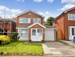 Thumbnail for sale in Waveney Rise, Oadby, Leicester