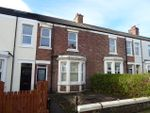 Thumbnail to rent in Gladstone Terrace, Whitley Bay