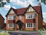 "Thumbnail for sale in ""The Ascot"" at Harbury Lane, Heathcote, Warwick"