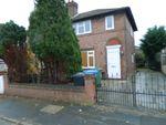 Thumbnail to rent in Broadbent Avenue, Latchford< Warrington