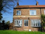 Thumbnail to rent in Bridge View, Cawood