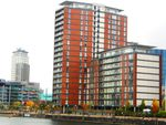 Thumbnail to rent in City Lofts, Salford Quays