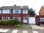 Thumbnail to rent in Redesdale Avenue, Gosforth