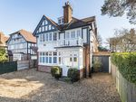 Thumbnail to rent in River Avenue, Thames Ditton