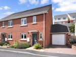 Thumbnail for sale in Chariot Drive, Kingsteignton, Newton Abbot