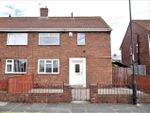 Thumbnail to rent in West Farm Road, Wallsend