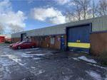 Thumbnail to rent in Block 11 Unit 3-4, Glencairn Industrial Estate, Kilmarnock