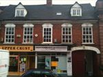 Thumbnail to rent in 38A High Street, Sutton Coldfield, West Midlands