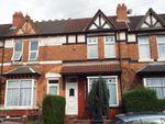Thumbnail for sale in Gravelly Lane, Erdington, Birmingham, West Midlands