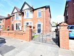 Thumbnail for sale in Kempton Avenue, Blackpool