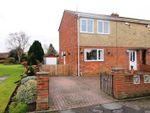 Thumbnail to rent in Forster Avenue, Sherburn Village, Durham