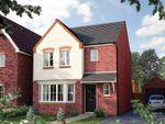 "Thumbnail to rent in ""The Horton"" at Weaver Brook Way, Wrenbury, Nantwich"