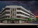 Thumbnail to rent in Hoh, 1 Paragon Square, Hull, East Yorkshire