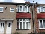 Thumbnail to rent in Hovingham Street, Middlesbrough