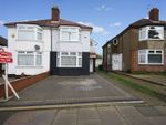Thumbnail for sale in Court Farm Road, Northolt