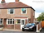 Thumbnail to rent in Russell Avenue, High Lane