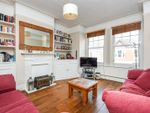 Thumbnail to rent in Quinton Street, London
