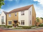 "Thumbnail to rent in ""The Chedworth Corner"" at Christie Drive, Hinchingbrooke Park Road, Huntingdon"