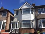 Thumbnail to rent in Thomas Landsdail Street, Cheylesmore, Coventry, West Midlands