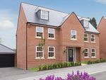 """Thumbnail to rent in """"Lichfield"""" at Kensey Road, Mickleover, Derby"""