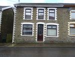 Thumbnail to rent in Walters Road, Ogmore Vale, Bridgend