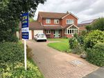 Thumbnail to rent in Britannia Drive, Stretton, Burton-On-Trent, Staffordshire