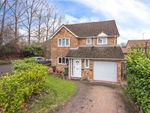 Thumbnail for sale in Darwin Close, St. Albans, Hertfordshire