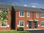 Thumbnail to rent in Plot 19 Edward Street, St Helens