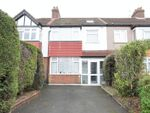 Thumbnail for sale in Church Hill Road, North Cheam, Sutton