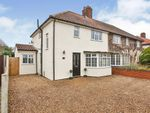 Thumbnail to rent in Glenburn Avenue, Sprowston, Norwich